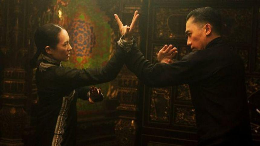 THE GRANDMASTER Wins 12, Dominates Hong Kong Film Awards