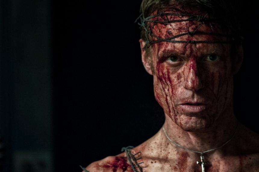 LET US PREY: Check The Pulse Pounding Teaser For New Irish Horror