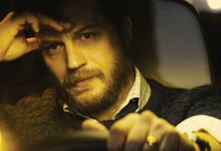 Review: LOCKE, An Ingenious Thriller
