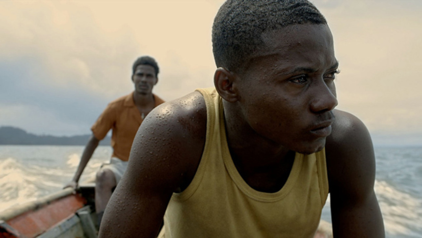 Tribeca 2014 Interview: MANOS SUCIAS Director and DP Share Stories from Colombia
