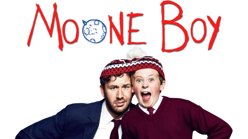 Chris O'Dowd's MOONE BOY Headed For The Big Screen!