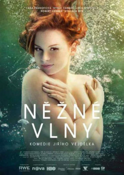 Review: THE TENDER WAVES (Nežné vlny) Delivers Retro Maudlinism