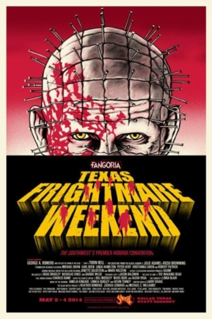 Texas Frightmare Weekend 2014 Is Bigger Than Ever, And ScreenAnarchy Has A Pair Of Passes For A Lucky Reader!