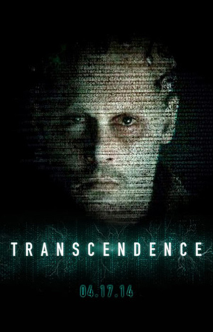 Review: TRANSCENDENCE Tries Too Hard, Fails Utterly