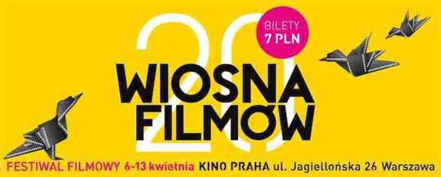 Warsaw Spring Film Festival Lineup Includes IDA, A TOUCH OF SIN, THE PAST, VENUS IN FUR, And More
