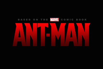 ANT-MAN: Peyton Reed To Direct, Adam McKay To Write