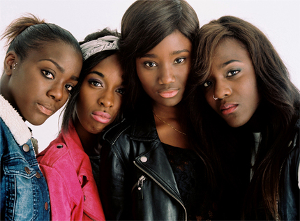 Cannes 2014 Review: GIRLHOOD Challenges Expectations From Its Very First Moments