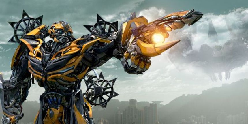 "New International TRANSFORMERS: AGE OF EXTINCTION Trailer Claims ""This Is Not War, It's Human Extinction"""