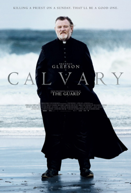 CALVARY: Watch Brendan Gleeson In The New Trailer