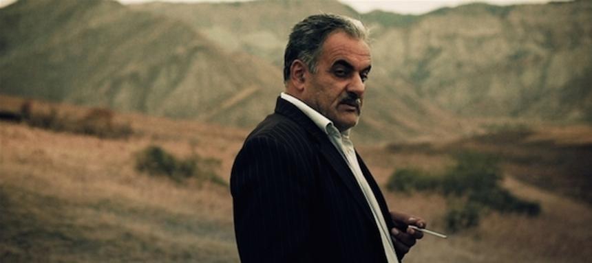 Fantaspoa 2014 Review: CHAMELEON (BUQÄLÄMUN), A Minimalist Azerbaijani Drama