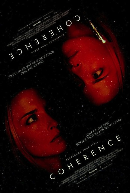 COHERENCE: Watch The Theatrical Trailer For James Ward Byrkit's Stellar Indie SciFi