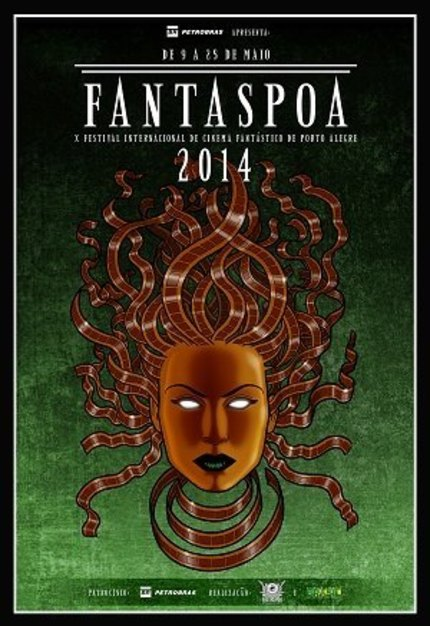 Fantaspoa 2014 Wrap: ScreenAnarchy's Reviews And The Festival's Video Recap