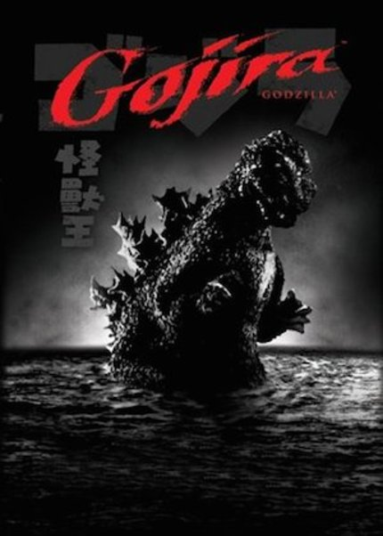 The Kids Talk Film:  GODZILLA