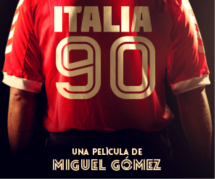 Score With Costa Rican Football Comedy ITALIA 90