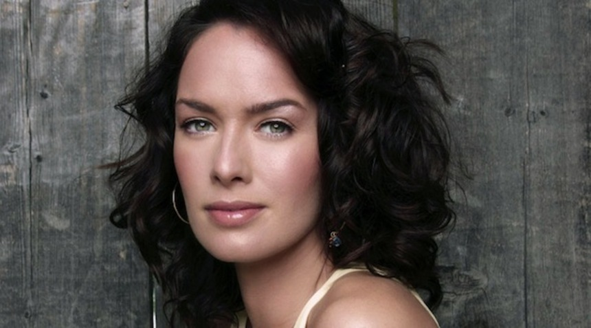 Jovanka Vuckovic To Direct Clive Barker's JACQUELINE ESS: Lena Headey To Star
