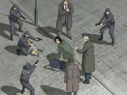 DVD Review: Urasawa Naoki's MONSTER, Episodes 46-60