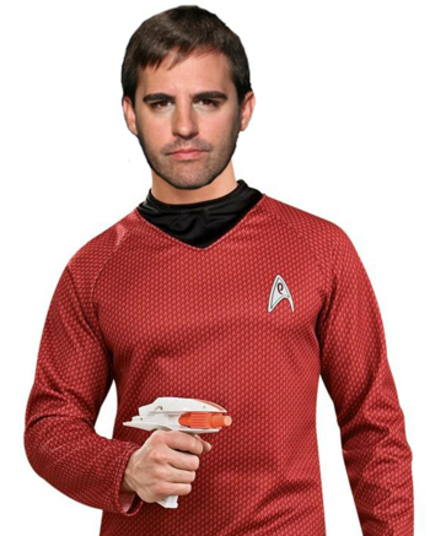 STAR TREK 3 Could Be Directed By First-Timer Roberto Orci