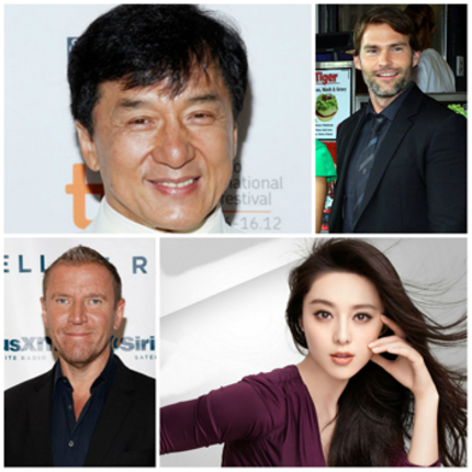 SKIPTRACE: Harlin, Chan, And A Little Bingbing Come Together In Action Comedy