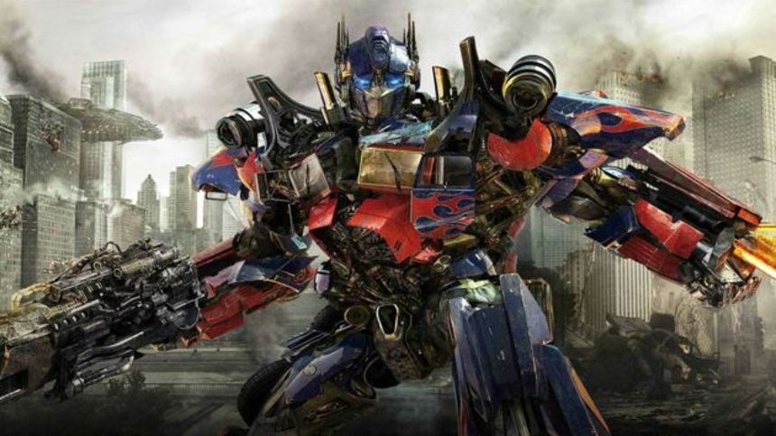 TRANSFORMERS: AGE OF EXTINCTION To Debut In Hong Kong