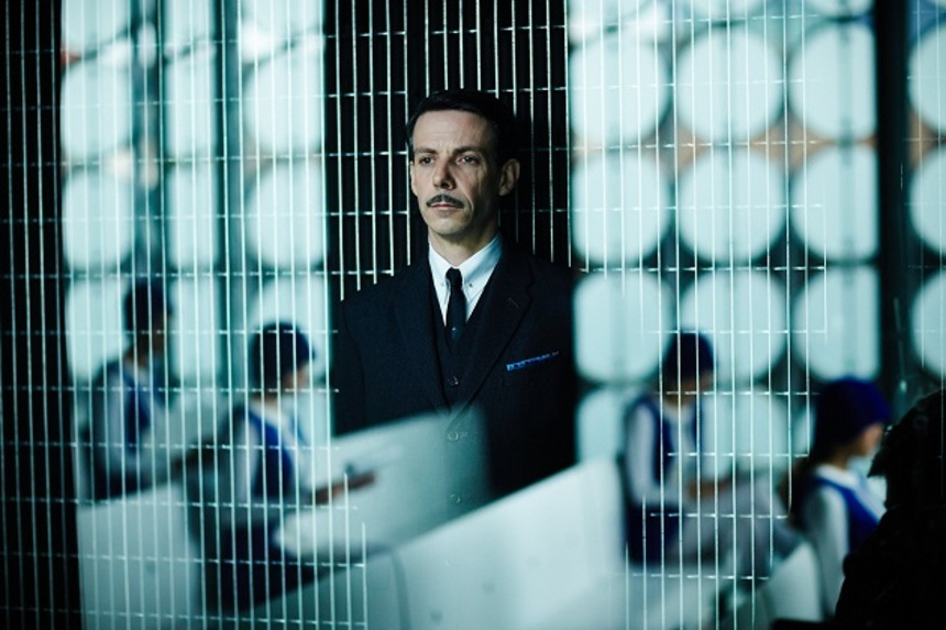 Melbourne 2014 Opens Strong With Aussie Sci-fi Noir PREDESTINATION