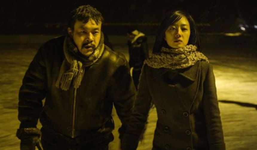 Udine 2014 Review: BLACK COAL, THIN ICE Is A Cold, Compelling Crime Drama