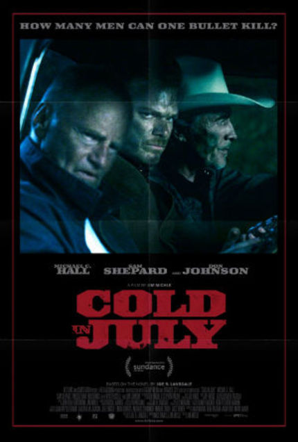 Review: COLD IN JULY, Dank And Sweaty And Fabulous
