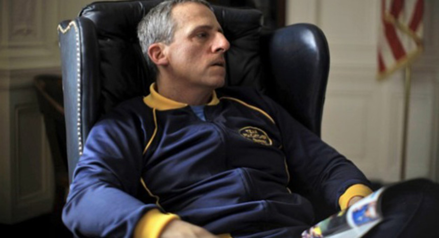 Cannes 2014 Review: FOXCATCHER Is Captivating, Rewarding