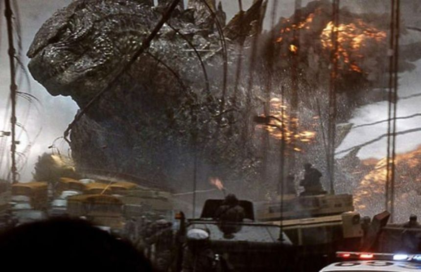 GODZILLA Sequel Gets The Go Ahead After Monster Opening Weekend