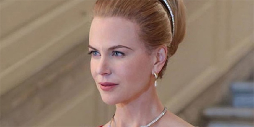 Cannes 2014 Review: GRACE OF MONACO Is A Risible Mess