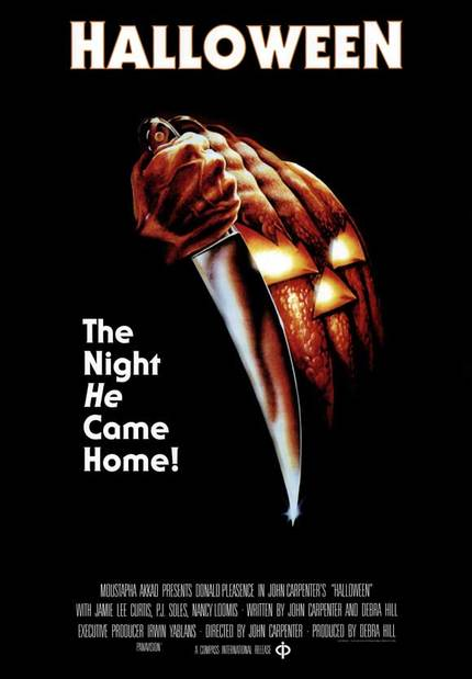 Massive COMPLETE HALLOWEEN Box Set On The Way From Anchor Bay And Scream Factory