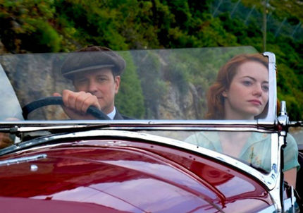 Woody Allen's MAGIC IN THE MOONLIGHT Gets A Trailer