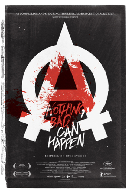 Watch The Intense U.S. Trailer For Katrin Gebbe's NOTHING BAD CAN HAPPEN