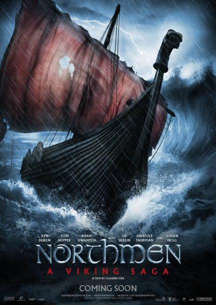 Set Sail With The First Teaser For NORTHMEN: A VIKING SAGA