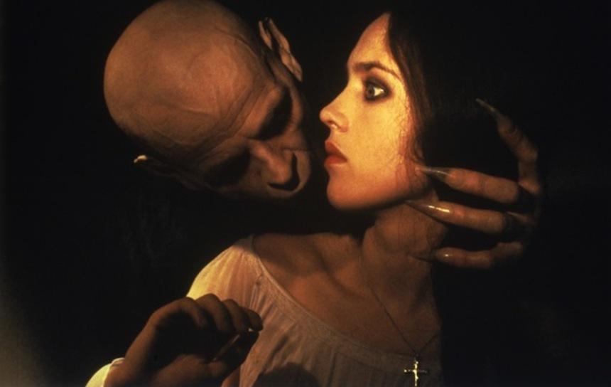 LA Happenings: Herzog's NOSFERATU Haunts The Cinefamily In 35mm