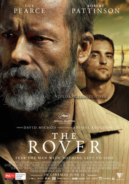THE ROVER: New Clip From David Michod's Thriller