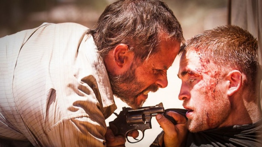 Cannes 2014 Review: THE ROVER Drives A Steady Course
