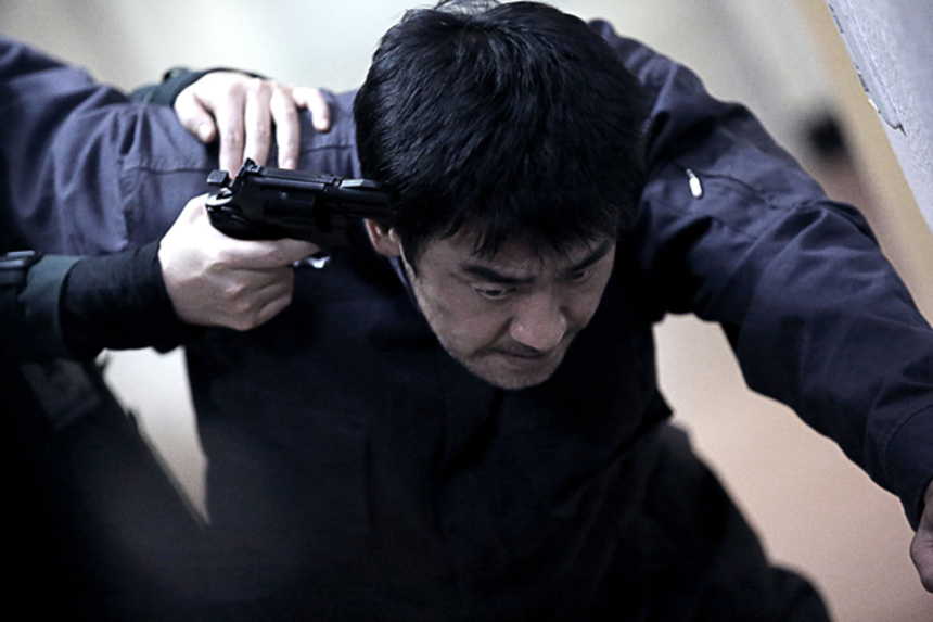 Cannes 2014 Review: Action Thriller THE TARGET Misses the Mark