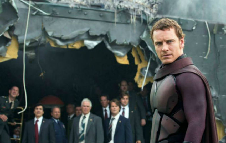 Review: X-MEN: DAYS OF FUTURE PAST, Grim Yet Satisfactory