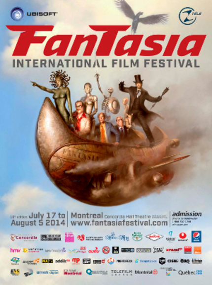 Fantasia 2014: Final Wave Of Films Announced! Cannibals, Zombies, Assassins And Takei? Oh My.