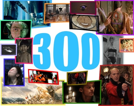 Our Facebook Quiz Will Shortly Have Its 300th Film Guessed!