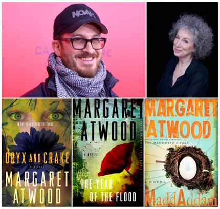 Aronofsky Adapting Atwood's MADDADDAM Trilogy For HBO Series
