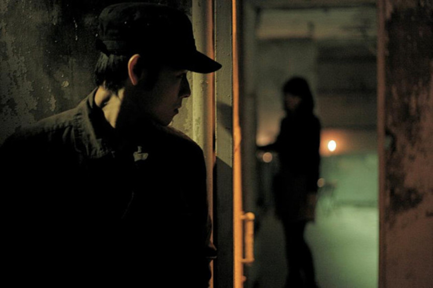 First Look At Trailer For Leong's Edgy Techno Thriller CAMERA