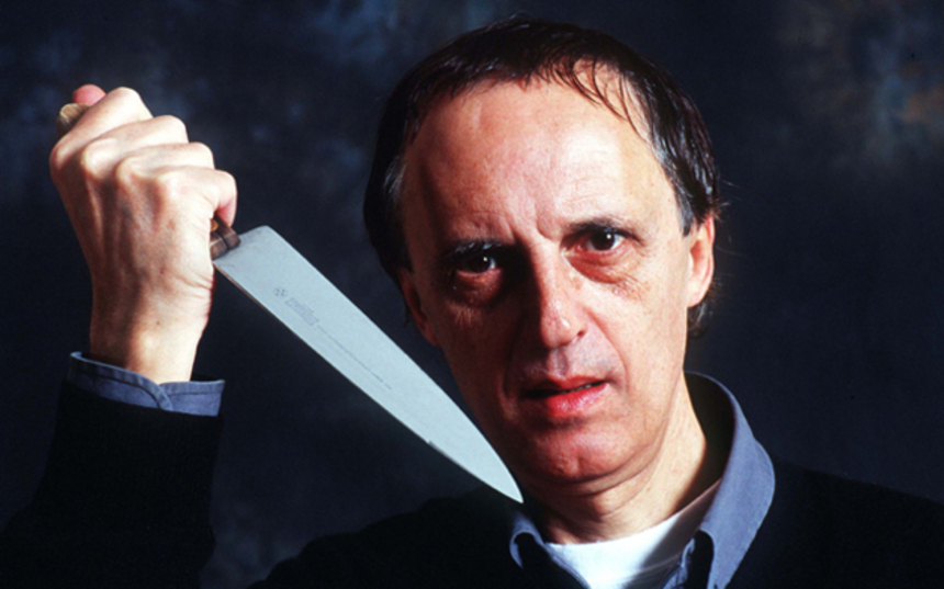 Dario Argento Hurt In Fall, Confined To Weeks Of Home Care