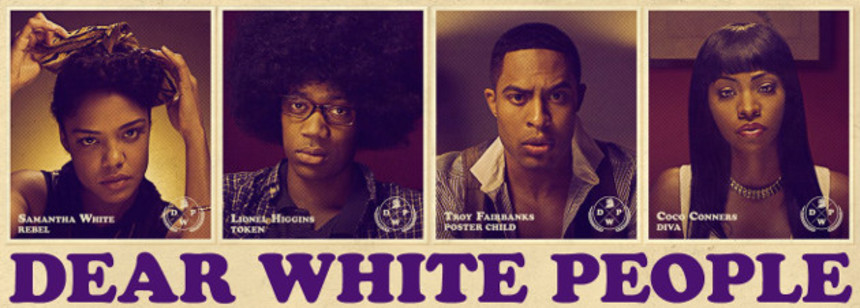 DEAR WHITE PEOPLE: Watch The Teaser For The Sundance Award Winning Comedy
