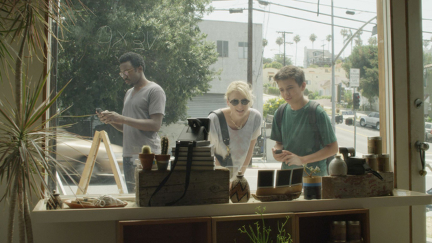 LA Film Fest 2014 Interview: ECHO PARK Director Amanda Marsalis