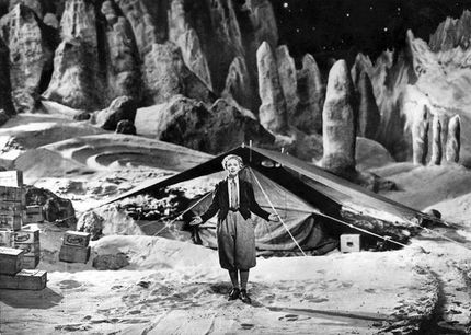 Masters Of Cinema Brings Fritz Lang's FRAU IM MOND To Blu-ray