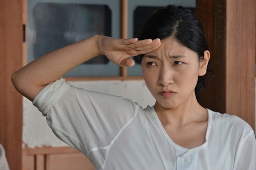 Japan Cuts 2014 Serves Up An Eclectic, Enticing Slate