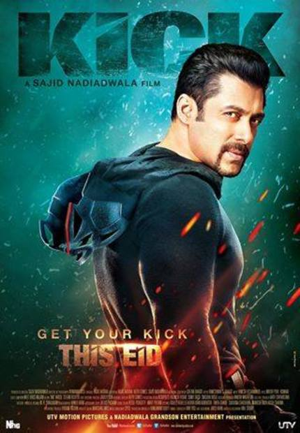 Salman Khan Is Looking For A New KICK In This Trailer