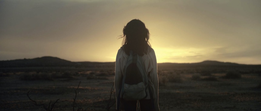 LA Film Fest 2014 Review: LAKE LOS ANGELES, Of Loneliness And Limbo In America