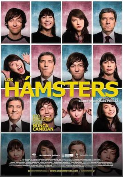 Distrital 2014 Review: THE HAMSTERS Defines A Dysfunctional Family